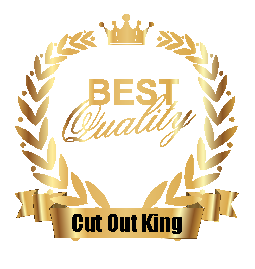 Best Quality cut-outs